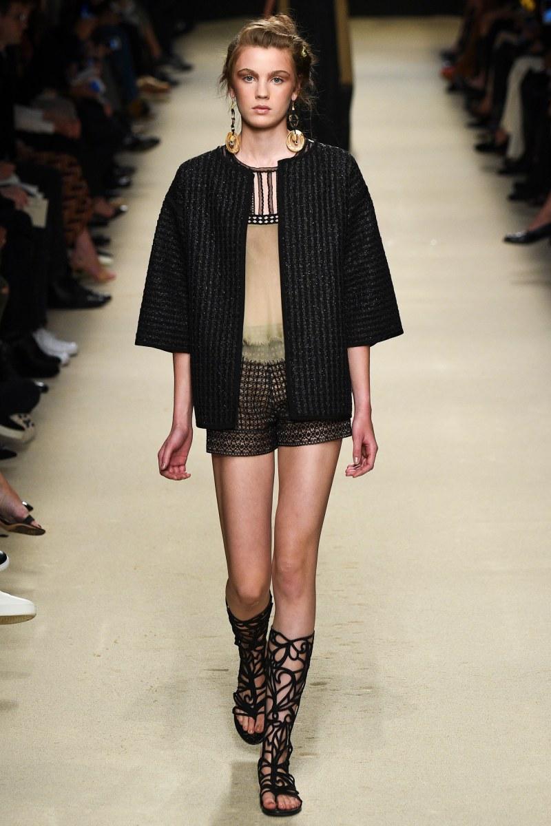 Alberta Ferretti Ready To Wear SS 2016 MFW (9)