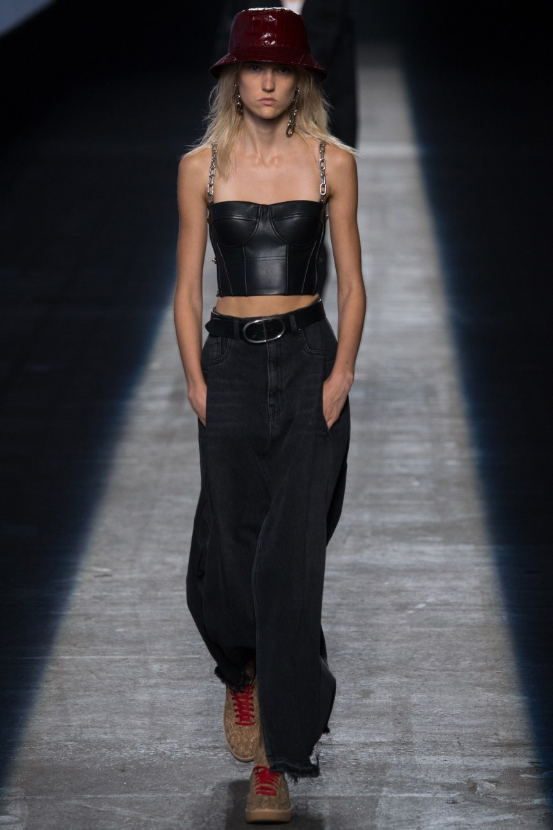 Alexander Wang Ready To Wear SS 2016 NYFW (25)
