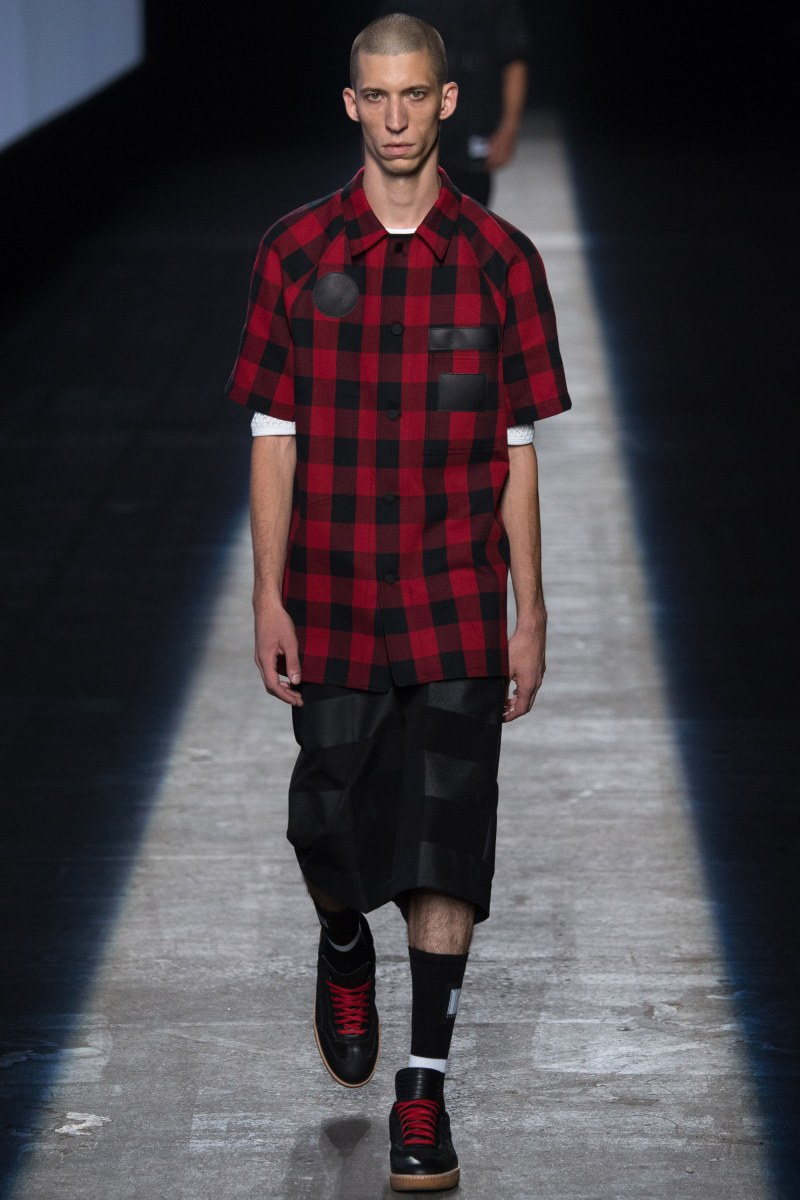 Alexander Wang Ready To Wear SS 2016 NYFW (34)
