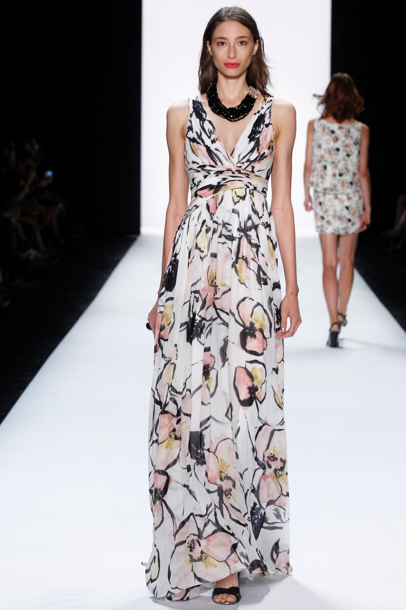 Badgley Mischka Ready To Wear SS 2016 NYFW (3)