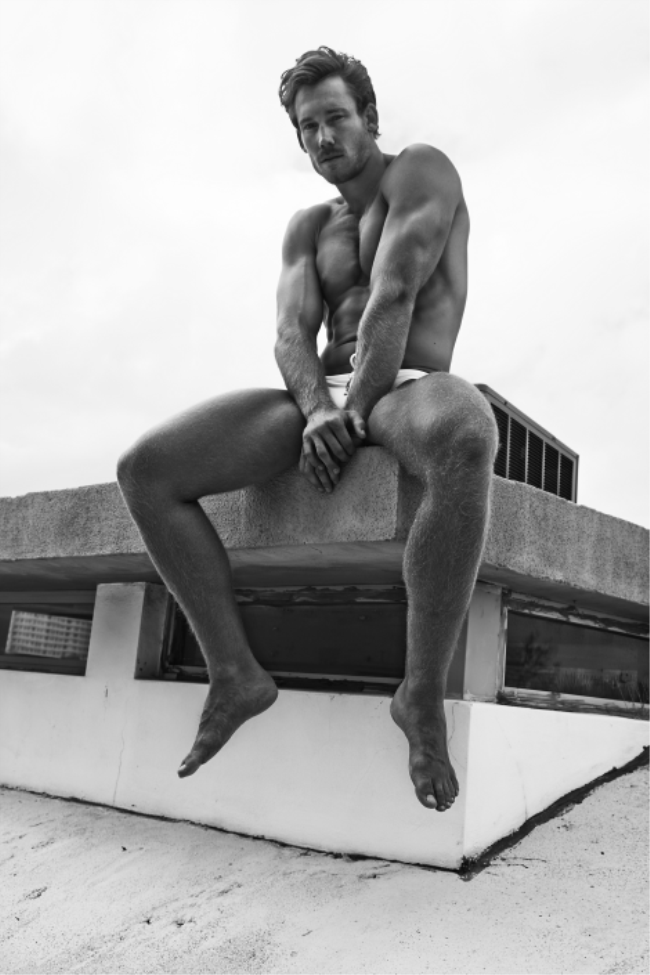 Calum Winsor by Jose Pope (1)