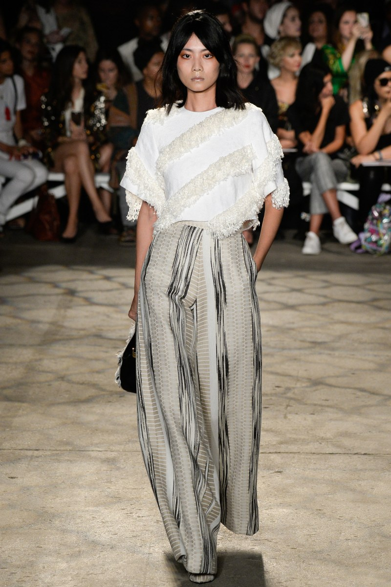 Christian Siriano Ready To Wear SS 2016 NYFW (23)