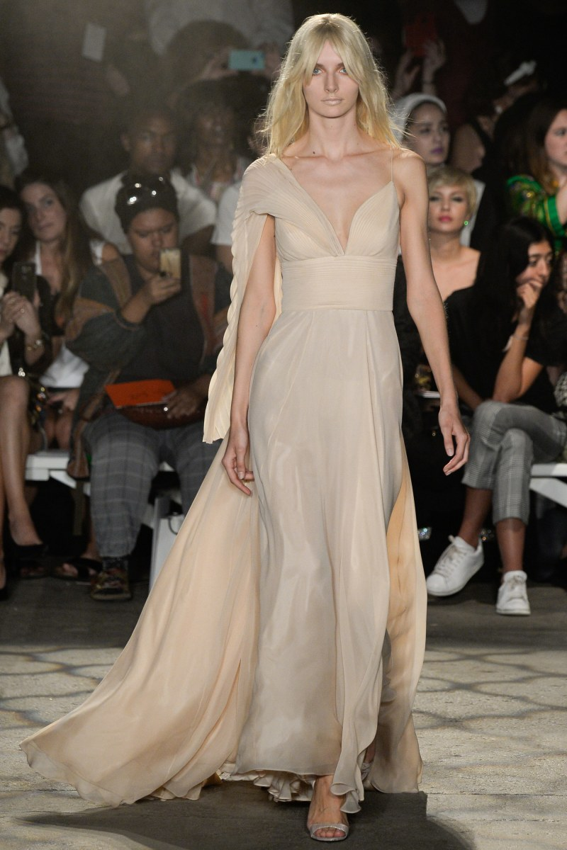 Christian Siriano Ready To Wear SS 2016 NYFW (38)