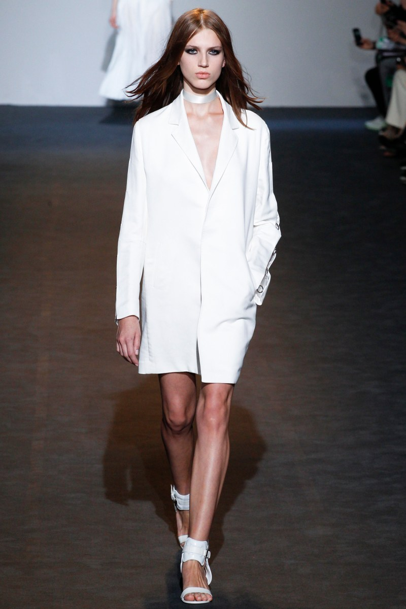 Costume National Ready To Wear SS 2016 MFW (11)