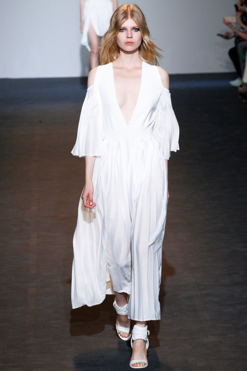 Costume National Ready To Wear SS 2016 MFW (12)