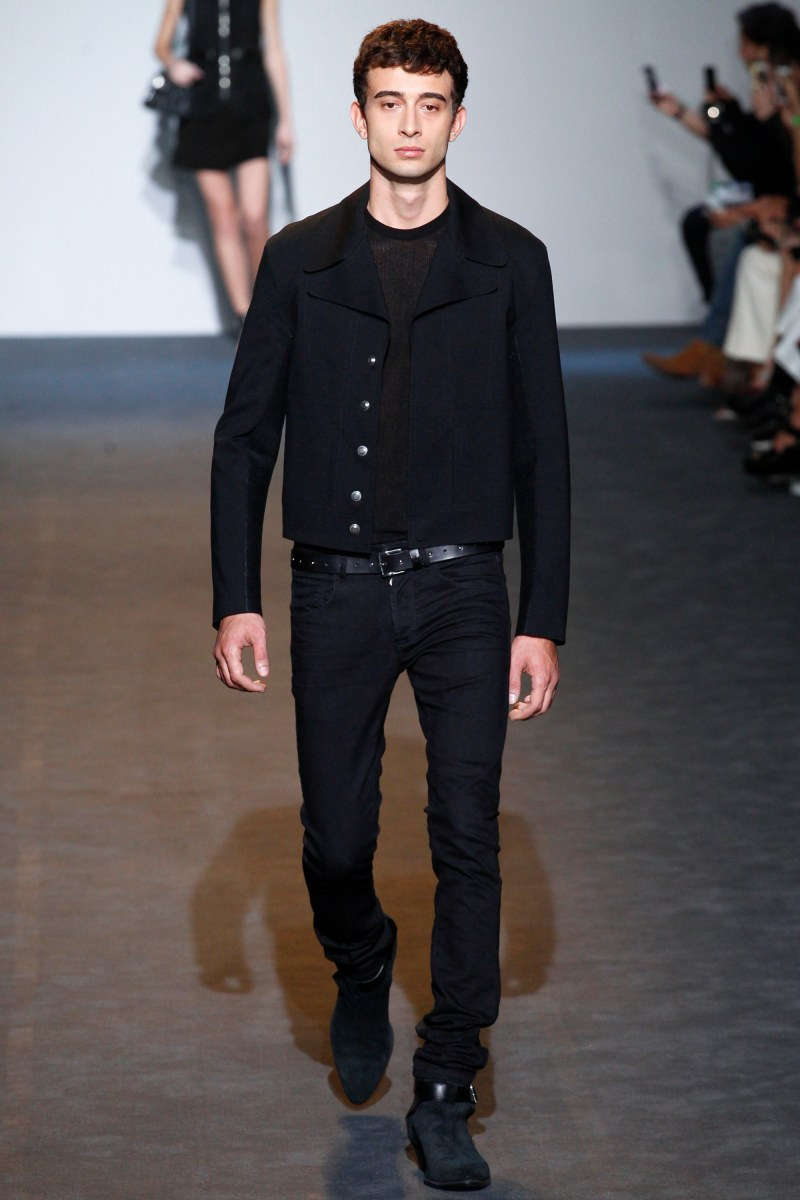 Costume National Ready To Wear SS 2016 MFW (18)