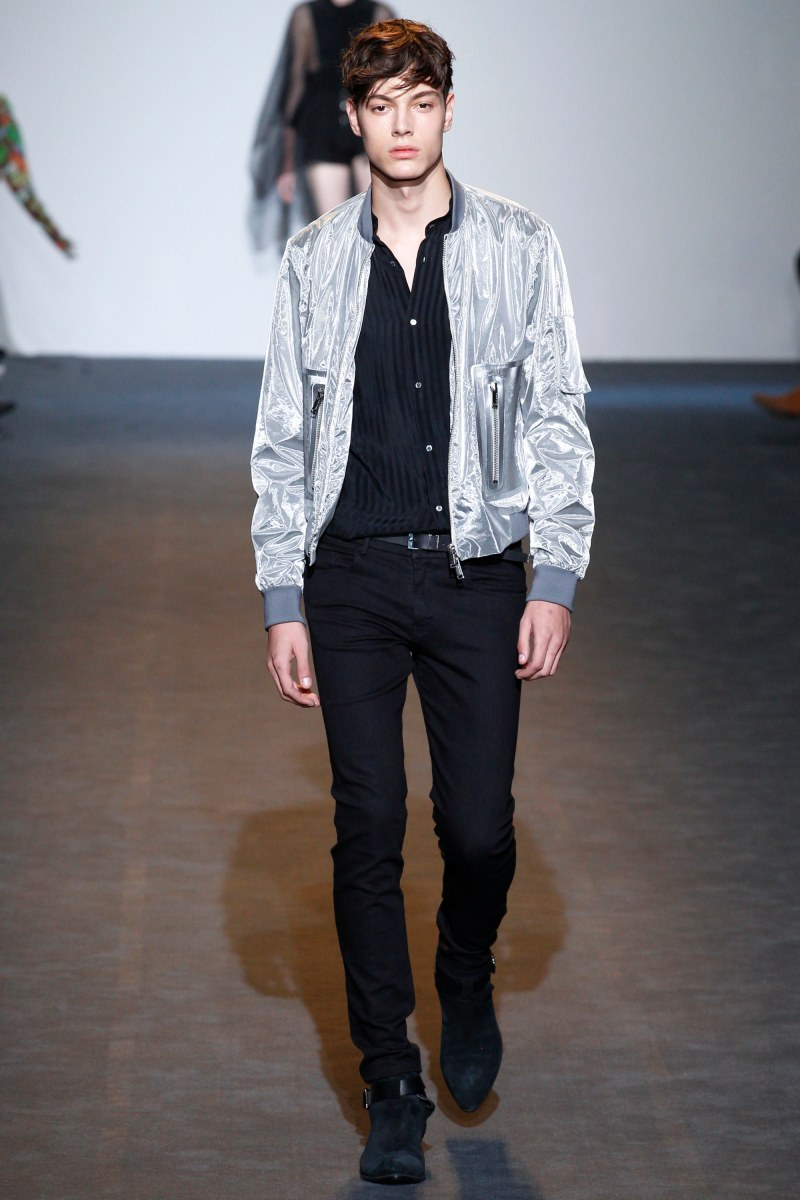Costume National Ready To Wear SS 2016 MFW (28)