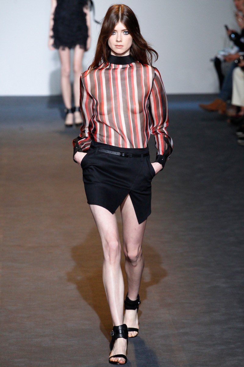 Costume National Ready To Wear SS 2016 MFW (33)