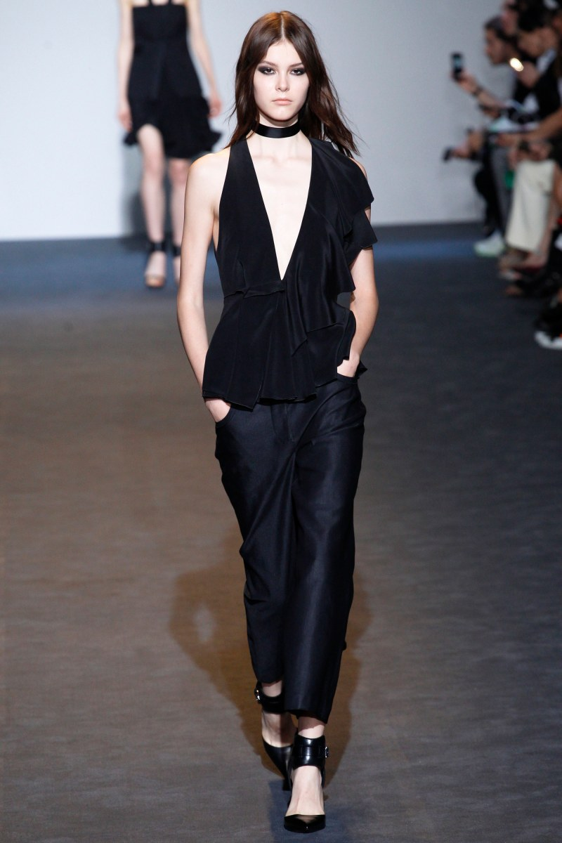 Costume National Ready To Wear SS 2016 MFW (4)