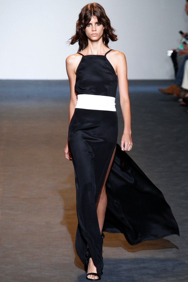 Costume National Ready To Wear SS 2016 MFW (41)