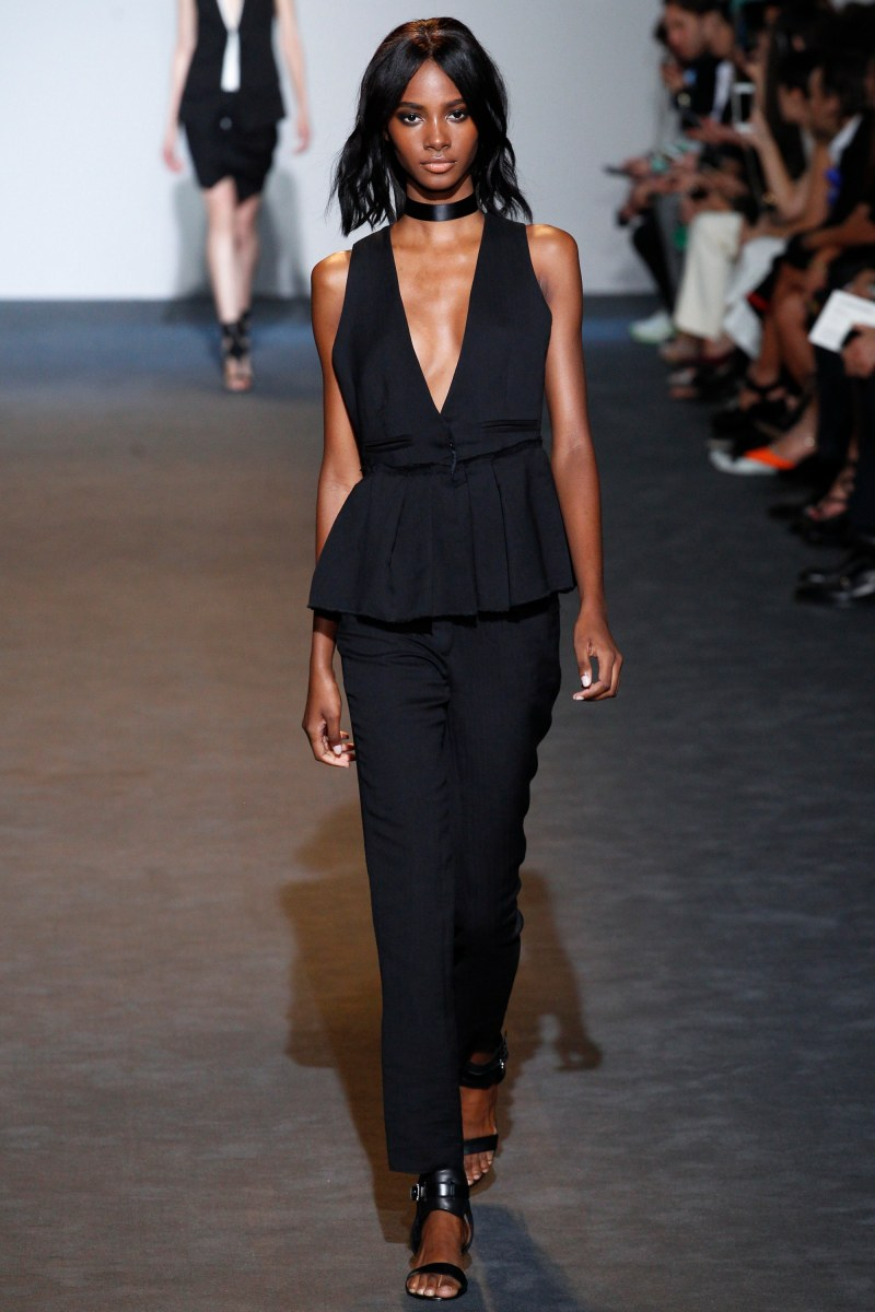 Costume National Ready To Wear SS 2016 MFW (7)