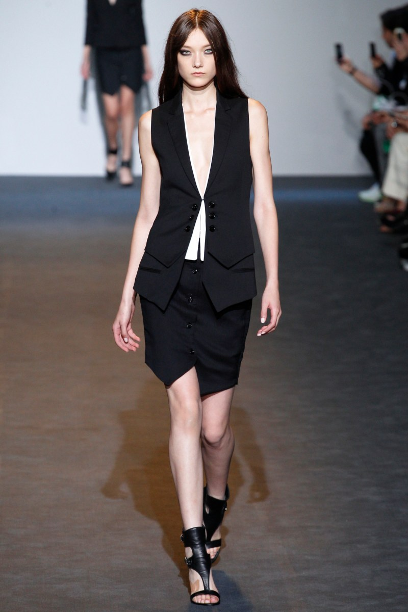 Costume National Ready To Wear SS 2016 MFW (8)