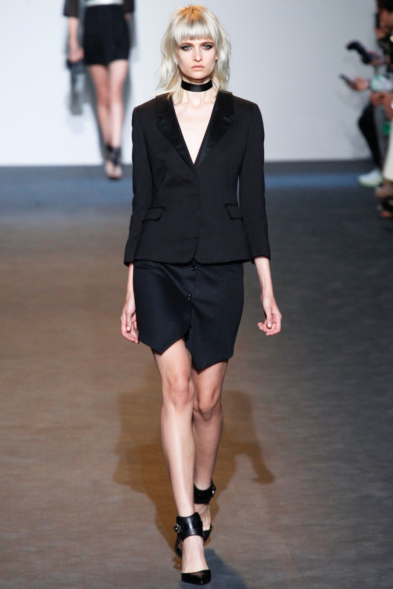 Costume National Ready To Wear SS 2016 MFW (9)