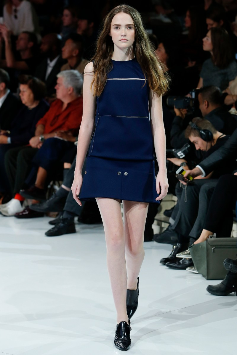 Courrèges Ready To Wear SS 2016 PFW (50)