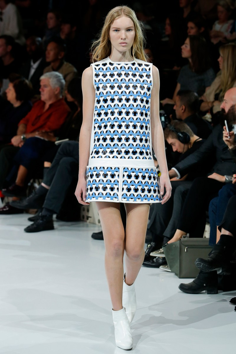 Courrèges Ready To Wear SS 2016 PFW (53)