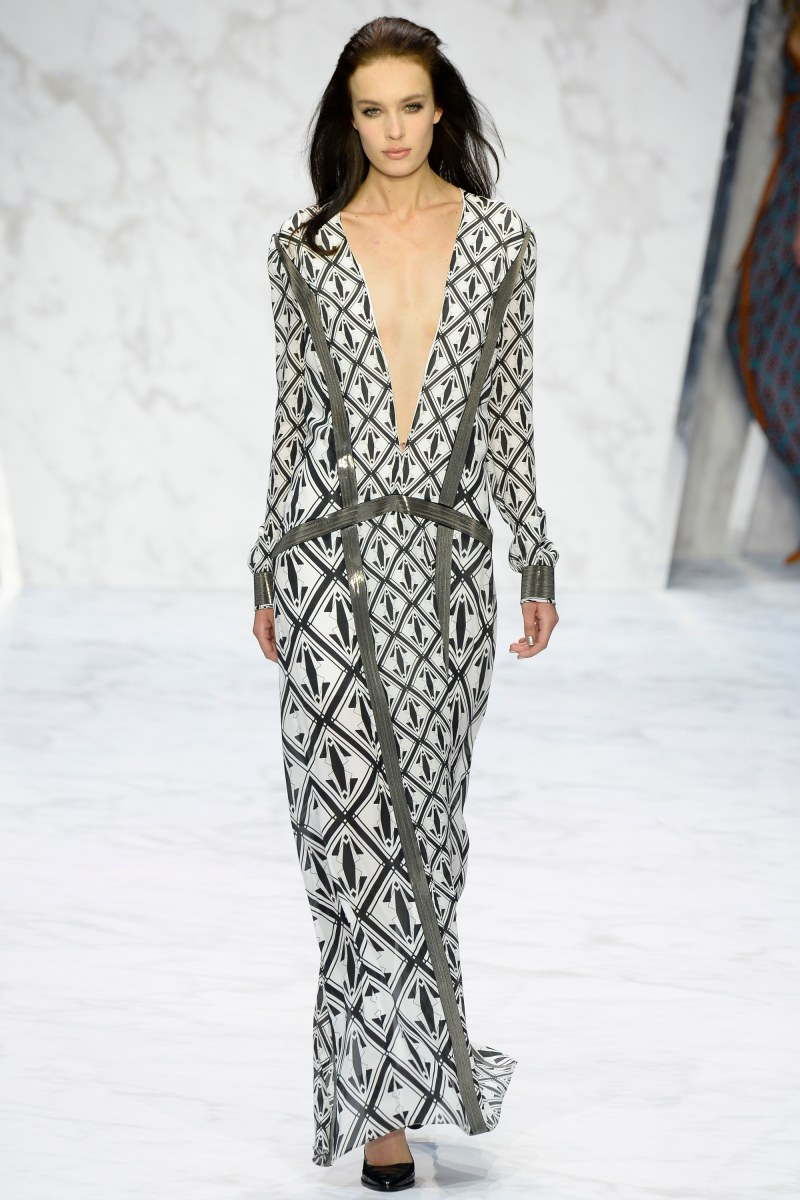 Daks Ready To Wear SS 2016 LFW (35)