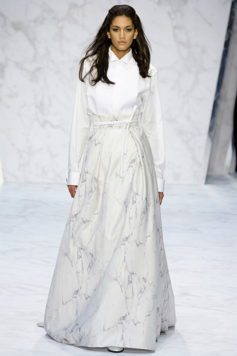 Daks Ready To Wear SS 2016 LFW (38)