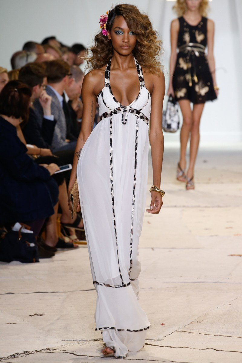 Diane von Furstenberg Ready To Wear SS 2016 NYFW (35)