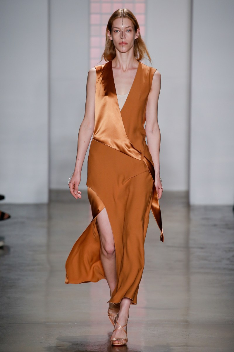 Dion Lee Ready To Wear SS 2016  NYFW (18)