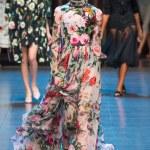 Dolce & Gabbana Ready To Wear S/S 2016 MFW