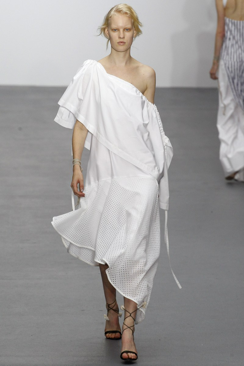 Eudon Choi Ready To Wear SS 2016 LFW (26)