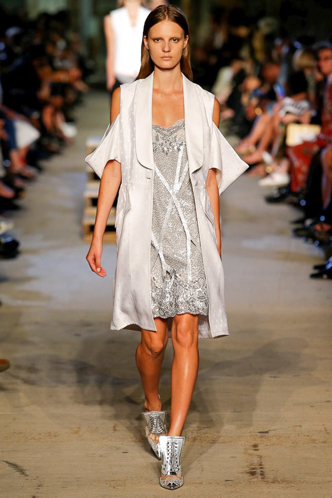 Givenchy Ready To Wear SS 2016 NYFW (61)