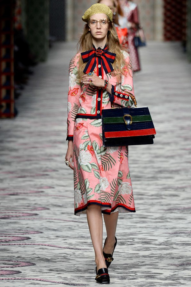 Gucci Ready To Wear SS 2016 MFW (25)