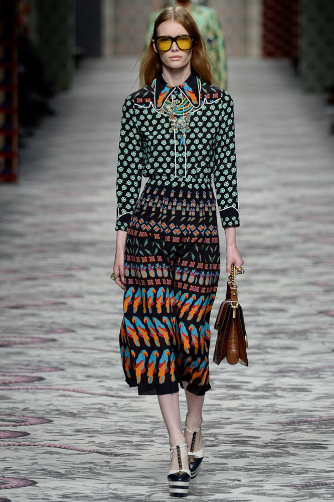 Gucci Ready To Wear SS 2016 MFW (31)