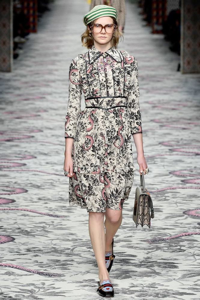 Gucci Ready To Wear SS 2016 MFW (53)
