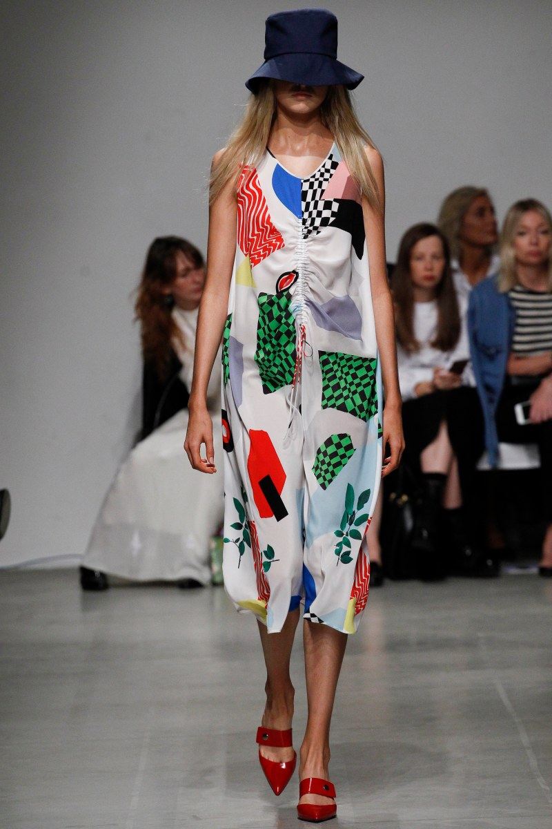 Iceberg Ready To Wear SS 2016 MFW (25)
