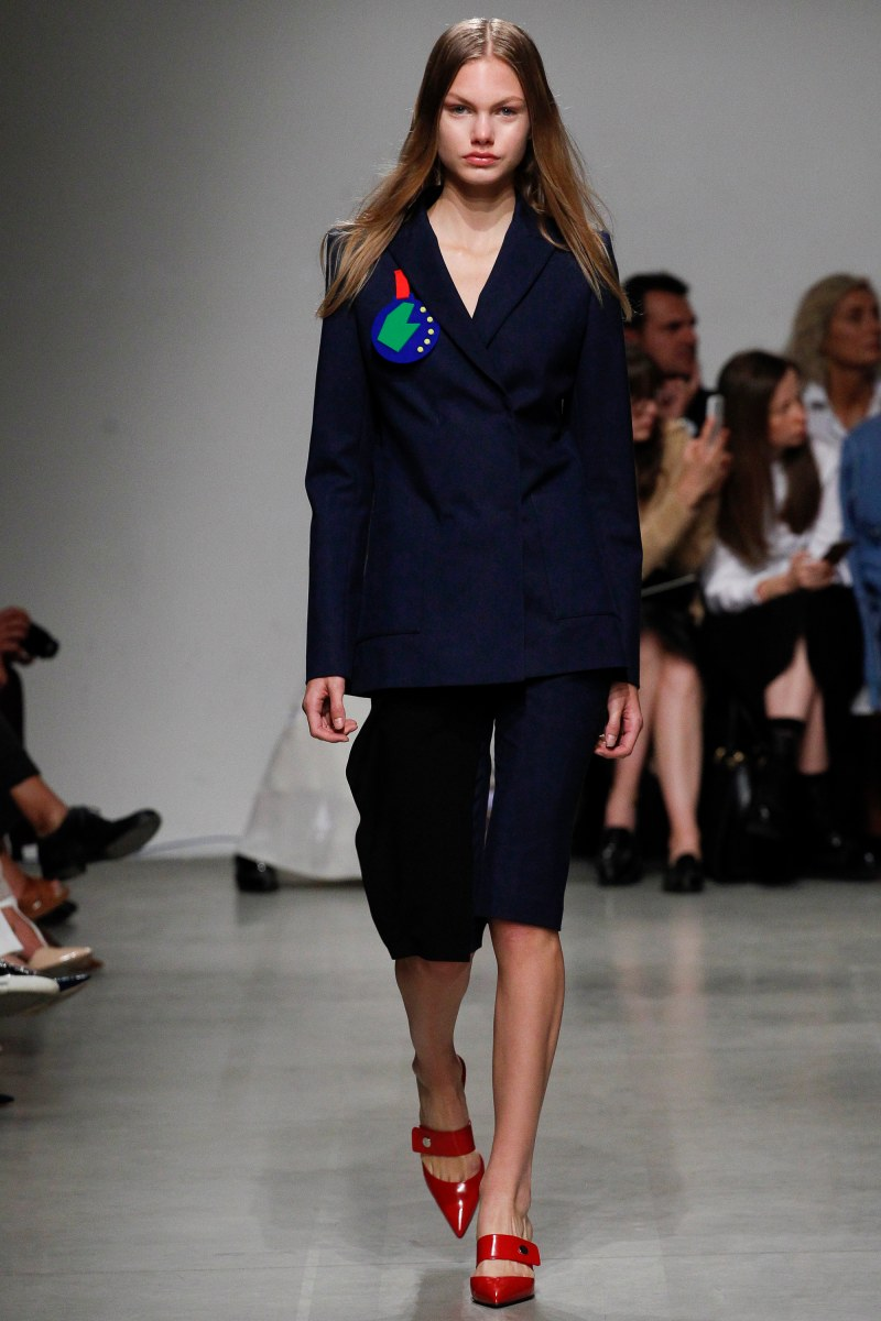Iceberg Ready To Wear SS 2016 MFW (26)