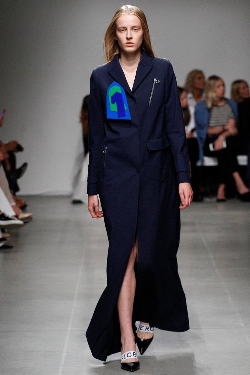 Iceberg Ready To Wear SS 2016 MFW (27)