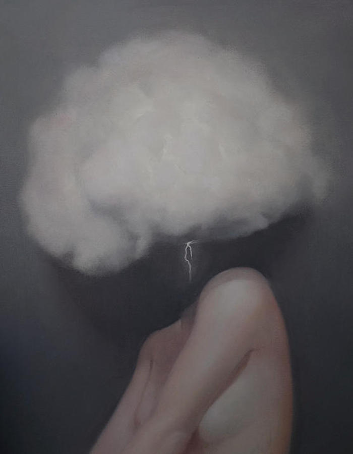 In the Clouds by artist Yang Cao (4)