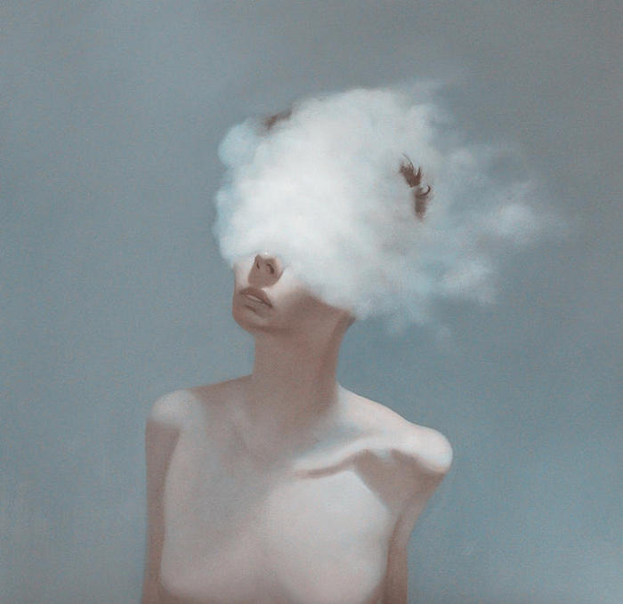 In the Clouds by artist Yang Cao (5)