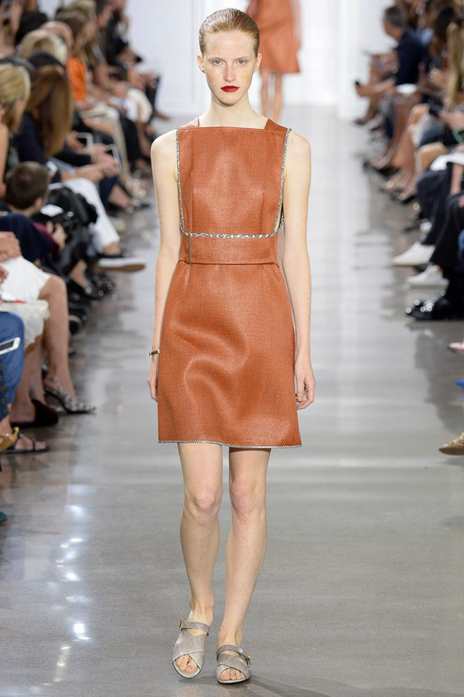 Jason Wu Ready To Wear SS 2016 NYFW (18)
