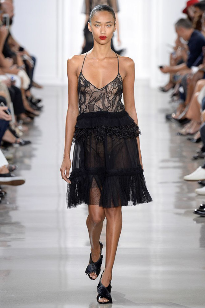 Jason Wu Ready To Wear SS 2016 NYFW (25)