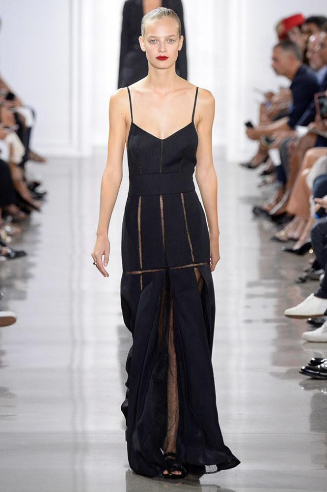Jason Wu Ready To Wear SS 2016 NYFW (28)