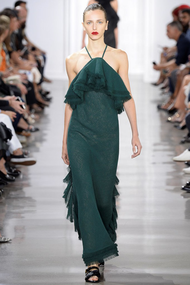 Jason Wu Ready To Wear SS 2016 NYFW (35)