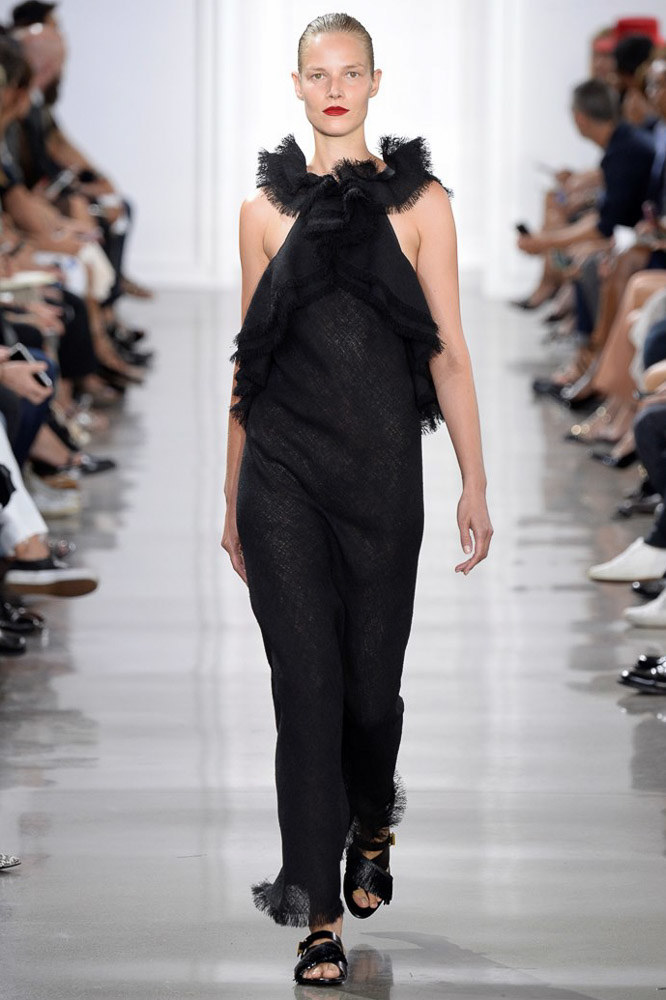 Jason Wu Ready To Wear SS 2016 NYFW (36)