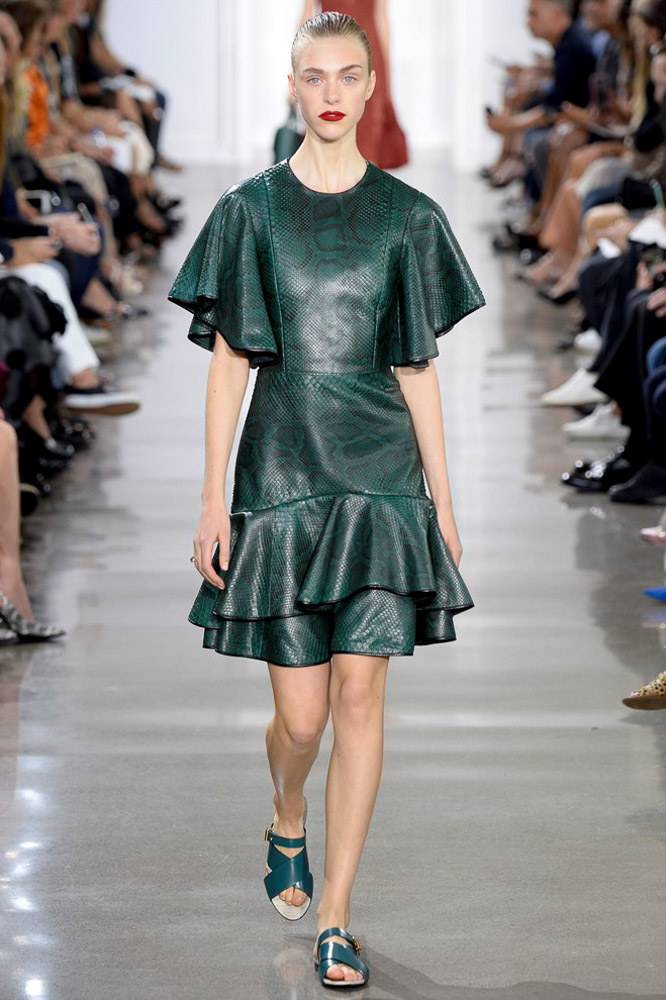 Jason Wu Ready To Wear SS 2016 NYFW (8)