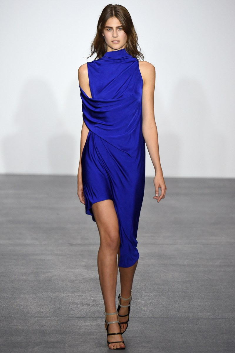 Jean-Pierre Braganza Ready To Wear SS 2016 LFW (17)