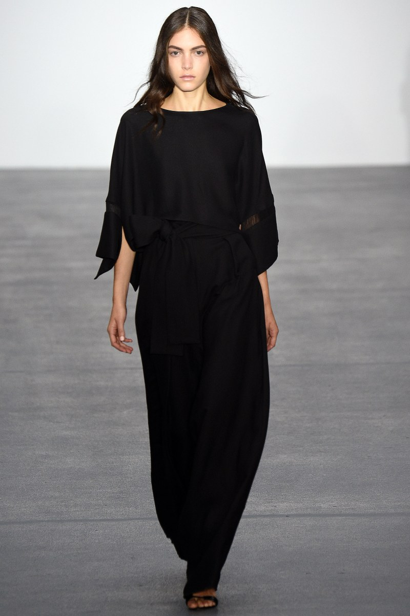 Jean-Pierre Braganza Ready To Wear SS 2016 LFW (7)