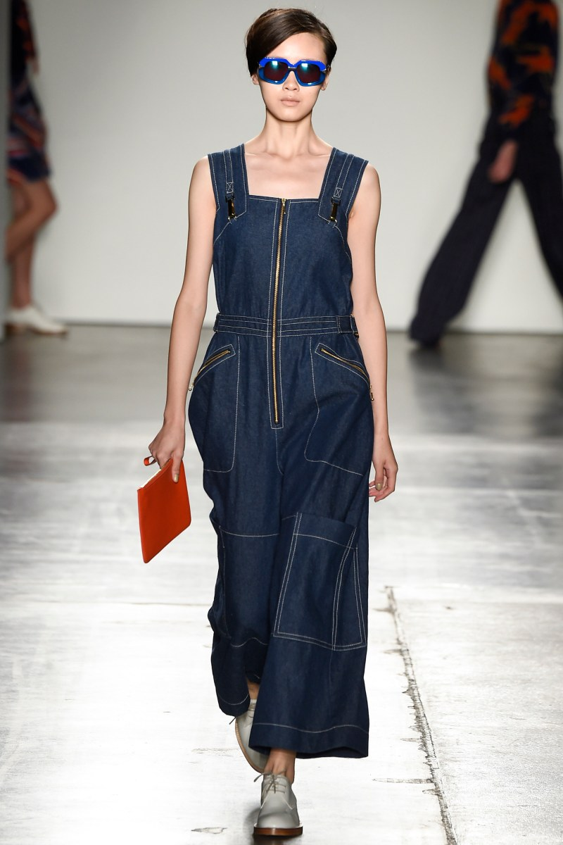 Karen Walker Ready To Wear SS 2016 NYFW (25)