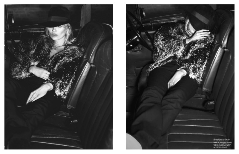 Kate Confidentielle by Mert and Marcus (2)