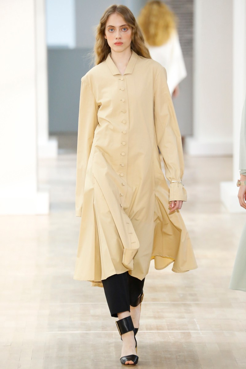 Lemaire Ready To Wear SS 2016 PFW (14)