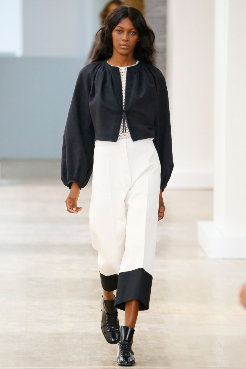 Lemaire Ready To Wear SS 2016 PFW (17)