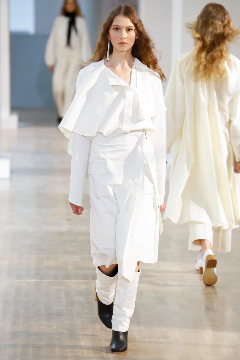 Lemaire Ready To Wear SS 2016 PFW (2)