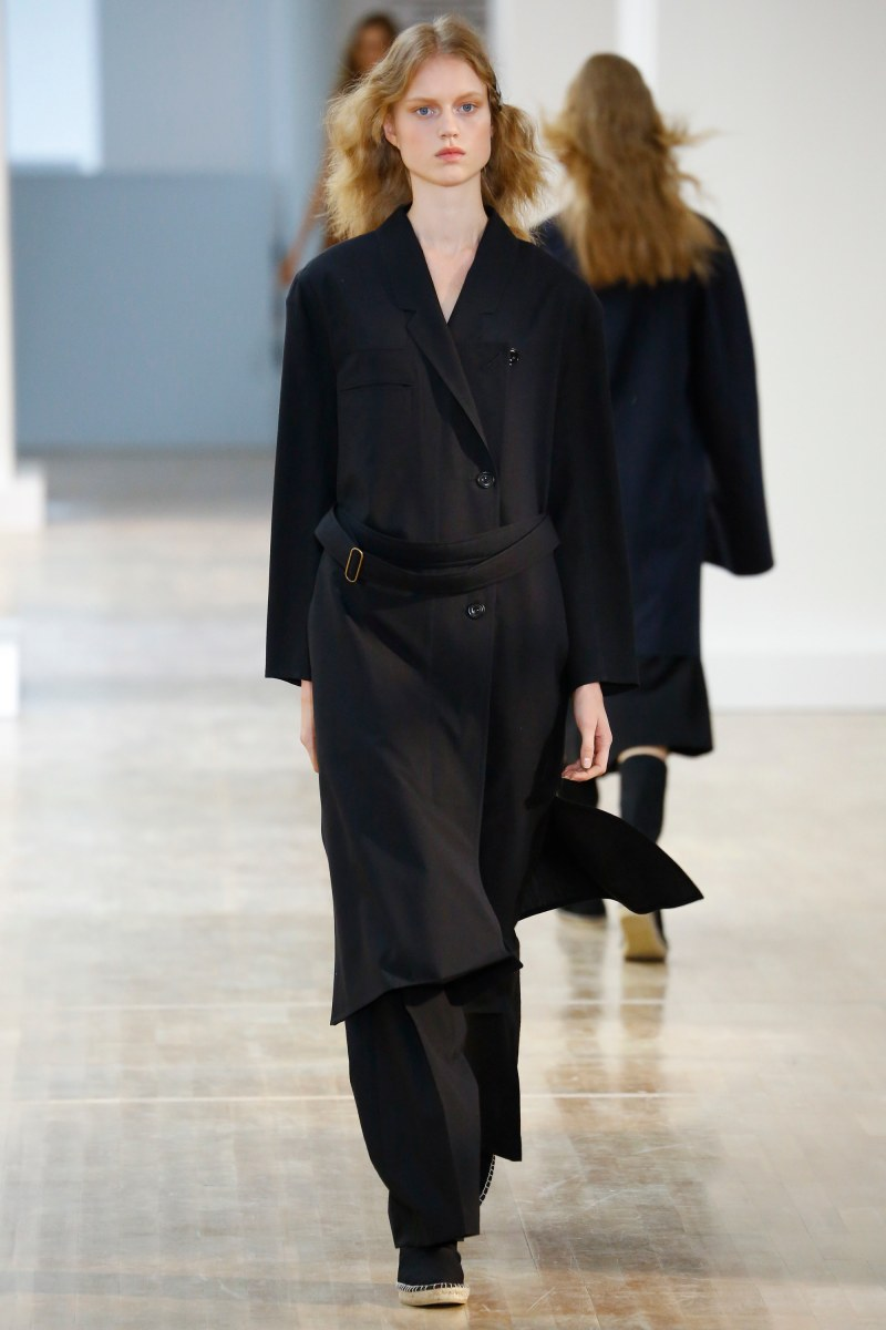 Lemaire Ready To Wear SS 2016 PFW (26)