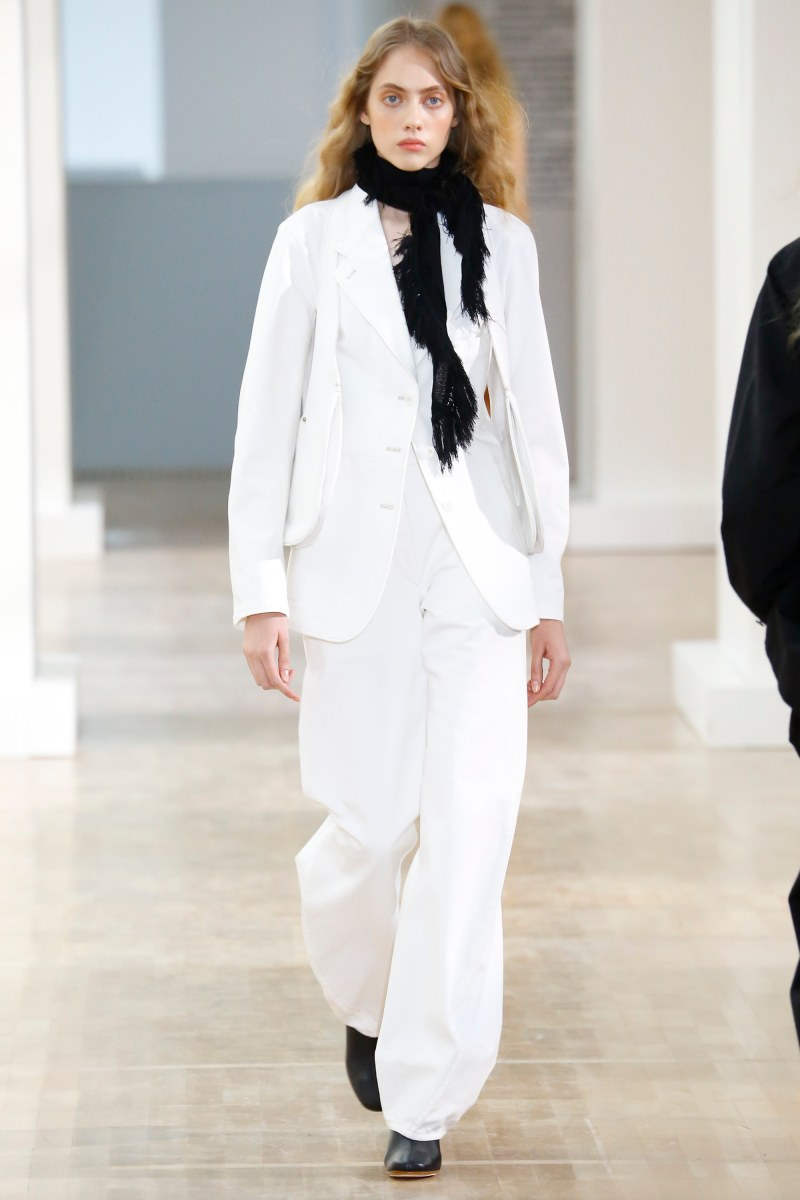 Lemaire Ready To Wear SS 2016 PFW (29)