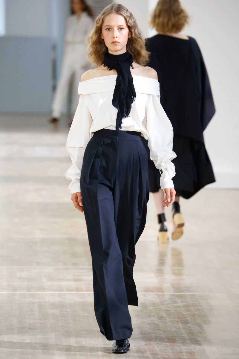 Lemaire Ready To Wear SS 2016 PFW (5)